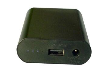 New Keis 2600mah Battery Pack