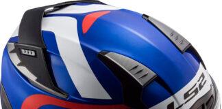 New Look For New Challenger Helmet