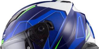 New Stream-line Helmet From Ls2