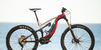New Ducati Mig-rr E-mtb Now Available For Test Rides At Ducati Dealerships