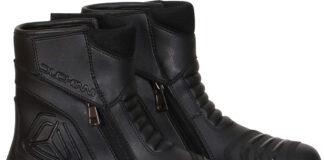 New: Duchinni Europa Wp Boots