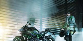 New Kawasaki Z H2 Marks A New Era In The Hypernaked Class