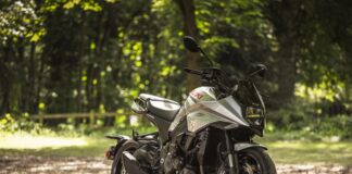 New Suzuki Katana Launched With Low-rate Finance For Limited Time Only