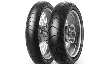 New Tourance Next 2, Supersport Sportec M9 Rr Trail Sizes And New Specifications