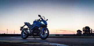 New Yamaha Yzf-r3 Available February 2019