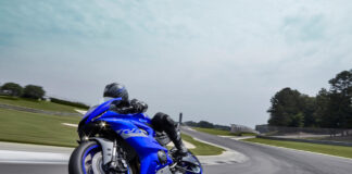 New Colours For The Yzf-r6, Yzf-r3 And Yzf-r125 Supersport Models