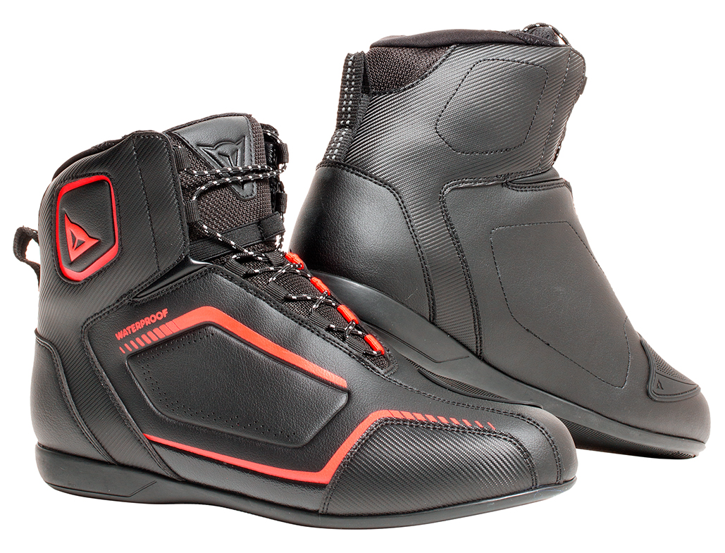 New Waterproof Additions To Dainese's Shoe Collection