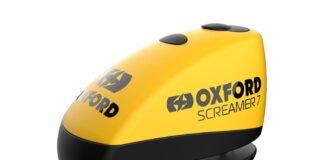 Oxford Screamer7