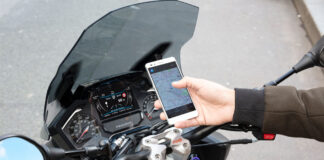 Peugeot Pulsion – The Smarter Scooter