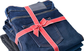 Perfect Jeans For The Perfect Present!