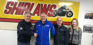 Popular Local Motorcycle Dealership Shirlaws Suzuki To Celebrate 90th Anniversary