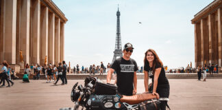 Pure&crafted On The Road 2018 Presented By Bmw Motorrad