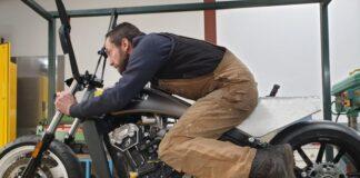 Q&a With Brice Hennebert Of Workhorse Speed Shop