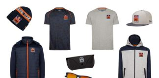 Ready To Race With The 2019 Red Bull Ktm Lifestyle Collection