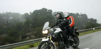 Recharge Your Riding Kit With Sdoc100