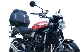 Retro Touring On Z900rs With Ventura
