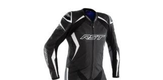 Rst Podium Airbag Ce Mens Leather Suit