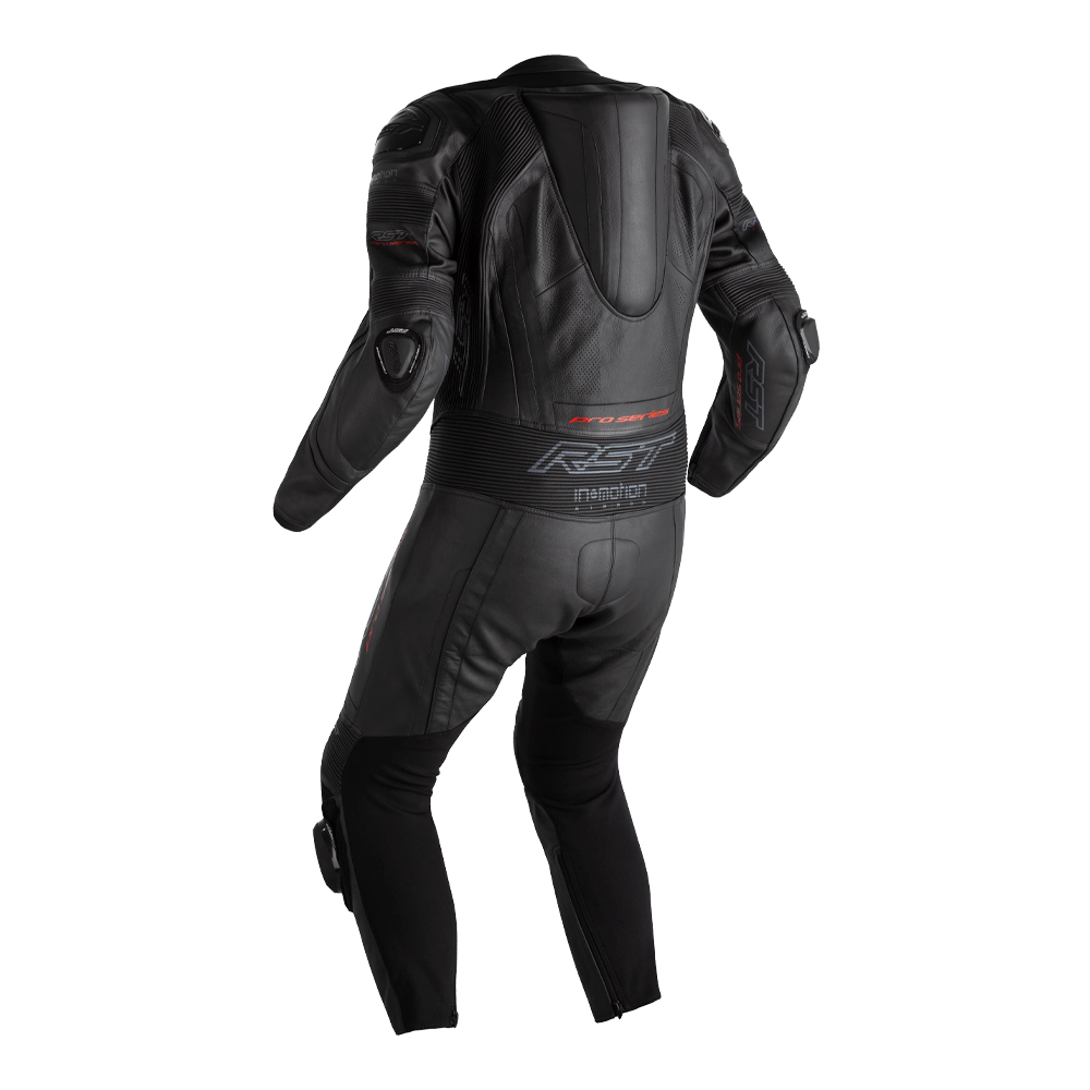 Rst Pro Series Airbag Leather Suit