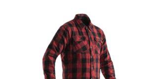 Rst Reinforced Lumberjack Textile Shirt