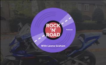 Rock'n'road – Episode 05: Review Of A Honda Fireblade