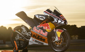 Rookies Cup Riders For 2021 – Stars Guide The Way