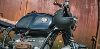 Sena Savage Helmet – Sound Styling