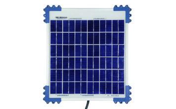Solar Power For Bike Batteries