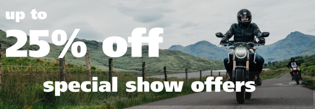Scottoiler Show Offers Coming Soon 01