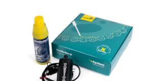 Scottoiler Launch New Xsystem Electronic Chain Oiler