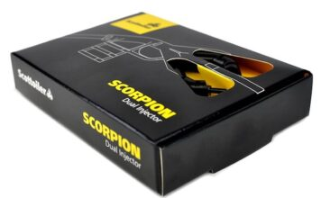 Scottoiler To Release New Scorpion Dual Injector