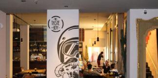 Second Ducati Scrambler Food Factory Opens In Bologna