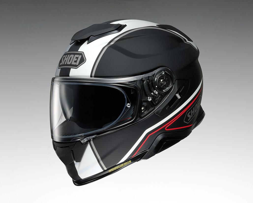 Shoei Helmets – Gt-air Ii