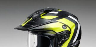 Shoei Helmets – Hornet Adv