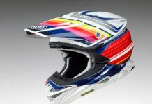 Shoei Helmets – Vfx-wr