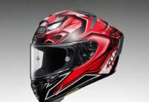 Shoei Helmets – X-spirit Iii