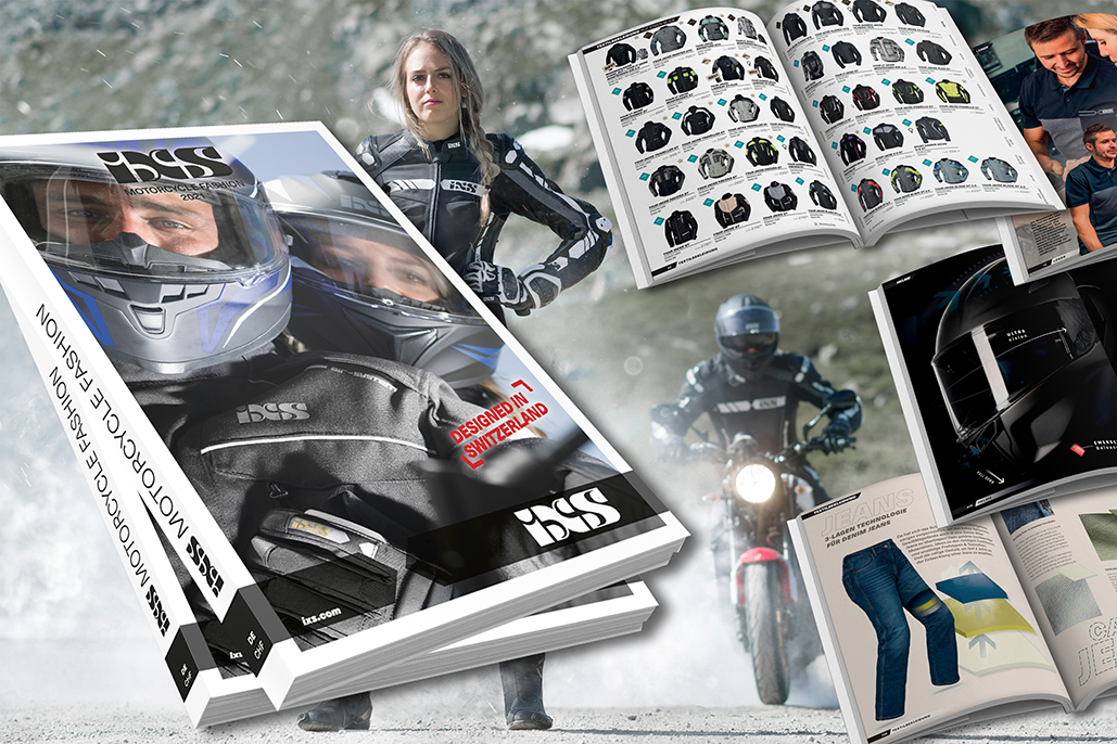 «stay Safe» For The Motorcycle Season 2021