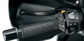 Stay Warmer With Suzuki With 25% Off Heated Grips