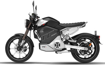 Super Soco Tops 2018 Electric Motorcycle Charts… With Two Exciting New Models On The Way