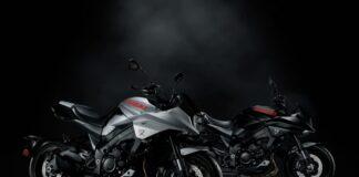 Suzuki Announces Katana Pricing And Samurai Accessory Pack