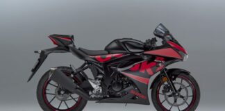 Suzuki Releases Accessory Pack And Graphics Kit For Gsx-r125