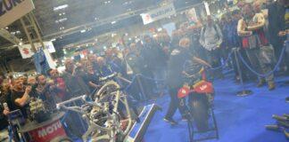 Suzuki Releases Video Of Sheene Bike Restoration
