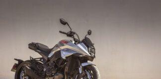 Suzuki To Showcase New Katana At Mk Bike Show