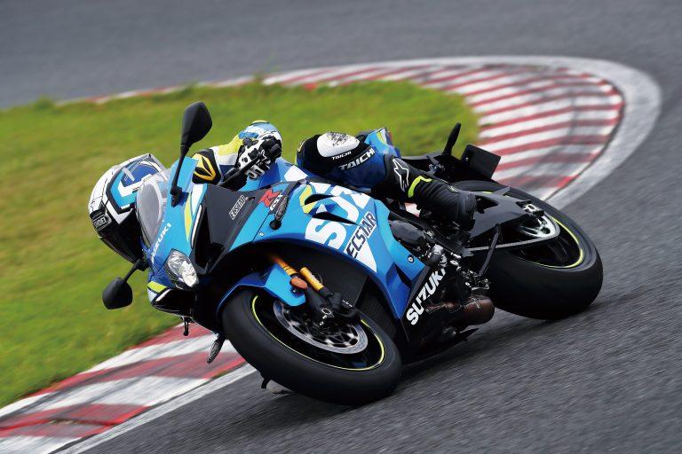 Suzuki Unveils New Katana At Intermot