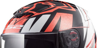 Travel First Class With Ls2 Helmets