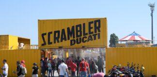The Ducati Scrambler Land Of Joy Comes To Wdw2018