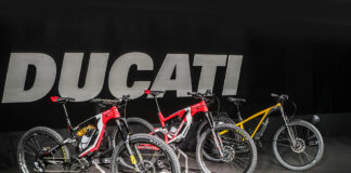 The New E-mtb Ducati Mig-rr Limited Edition Has Already Sold-out