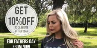 To Celebrate Fathers Day Here In The Uk Get 10% Off Your Orders At Biker T-shirts