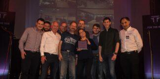 Total Triumph Taunton Takes Top Spot In Dealer Awards