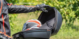 Travel Lighter With The New Extendable Givi Luggage