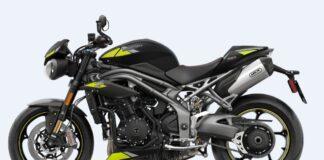 Triumph Motorcycles Announces New Spring 2019 Colour Options